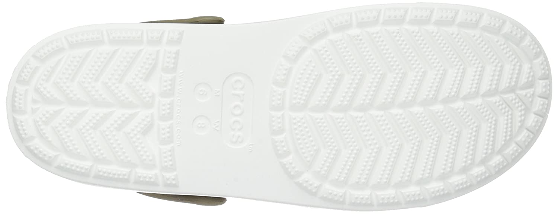 Crocs Unisex Citilane Graphic Clog Mule