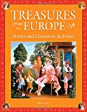 Treasures from Europe, Flora Joy, 1563089637