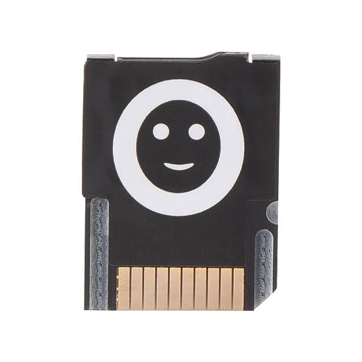 DIY Juego Micro SD Tarjeta de memoria adaptador para PS Vita ...