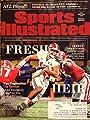 Sports Illustrated Magazine (January 15, 2018) University of Alabama Crimson Tide Tua Tagovailoa Cover