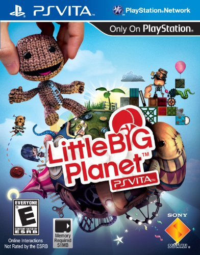 LittleBigPlanet - PlayStation (Littlebigplanet 3 All Costumes)
