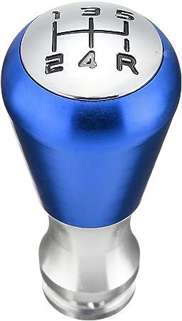 GOZAR 3 Colores 5 Velocidad Manual Aleación De Aluminio Cambio De ...