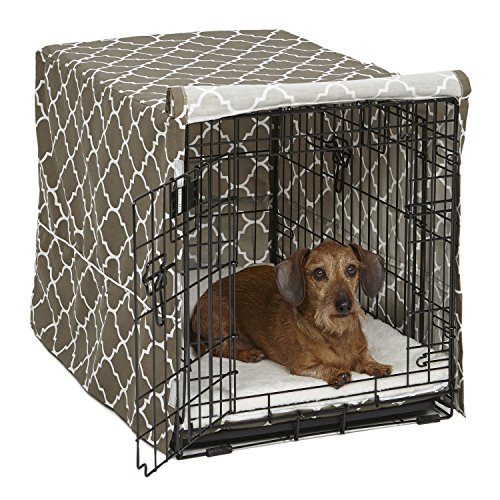 (Midwest Homes for Pets Dog Crate Cover)