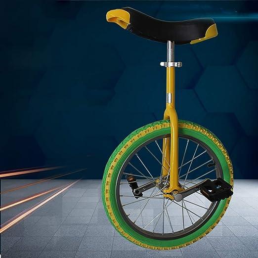 Monociclo Carretilla para niños adulto monociclo competitivo ...