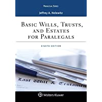 Basic Wills, Trusts, and Estates for Paralegals (Paralegal Series)