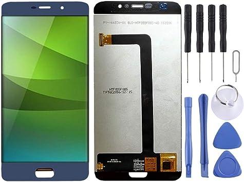 Piezas de reparación de teléfonos Pantalla LCD y Conjunto Completo ...