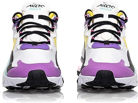 Nike Air MAX 270 React AO4971001, Deportivas