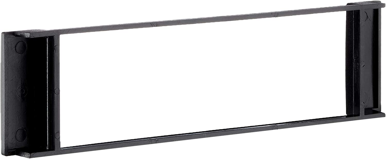 Acv 281320 08 1 Din Radioblende Für Audi A3 A6 Elektronik