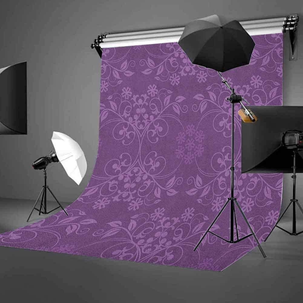 7x10 FT Africa Vinyl Photography Background Backdrops,Leopard Sitting on a Tree Trunk with Mountain Range Journey Up Kilimanjaro Scenery Background Newborn Baby Portrait Photo Studio Photobooth Props