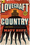 Bargain eBook - Lovecraft Country