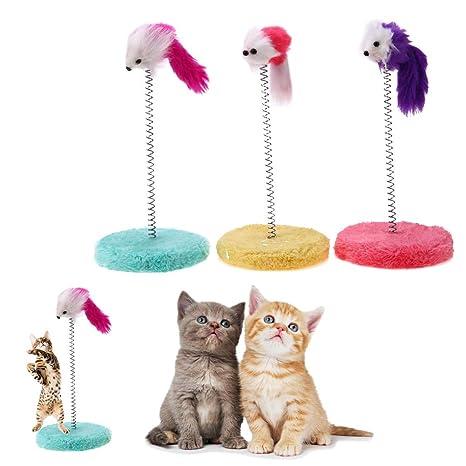 Amazon.com: Placa de juguete para gato de la mejor calidad ...