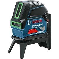 Bosch Professional 0601066J00 GCL 2-15 G Laser points avec lignes