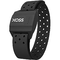 XOSS Heart Rate Monitor Bluetooth/Ant + Correa para el Pecho IP67 a Prueba de Agua,…