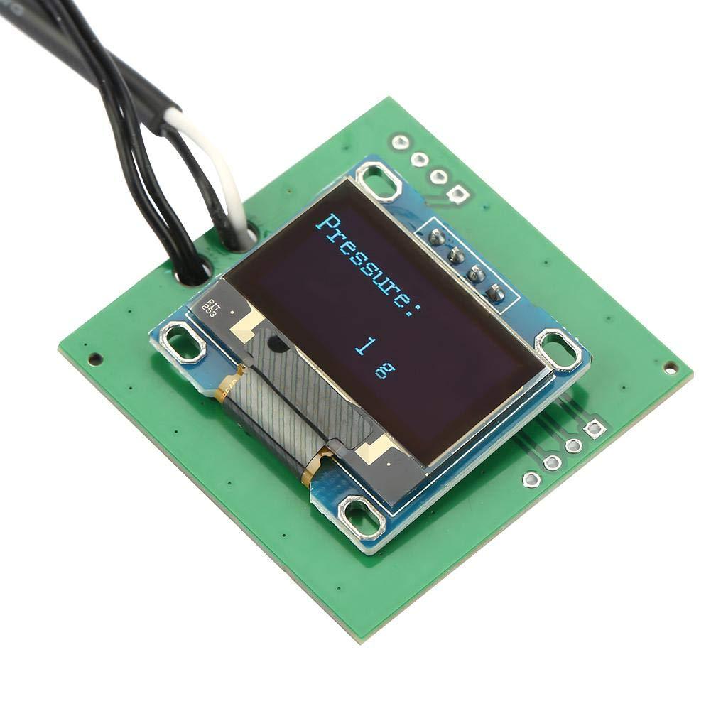 Sensore di pressione Sensore di forza Membrana Test della pressione Modulo display Set Pressione sensore