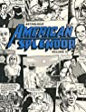 Anthologie American Splendor : Volume 3 par Pekar