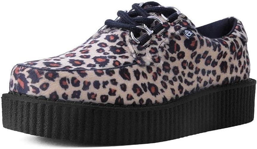 Leopard Vegan Fur