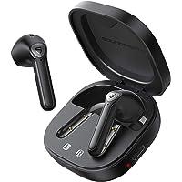 SoundPEATS TrueAir 2 Bluetooth-hoofdtelefoon met dubbele driver Sport draadloze headset in het oor waterdichte IPX6…