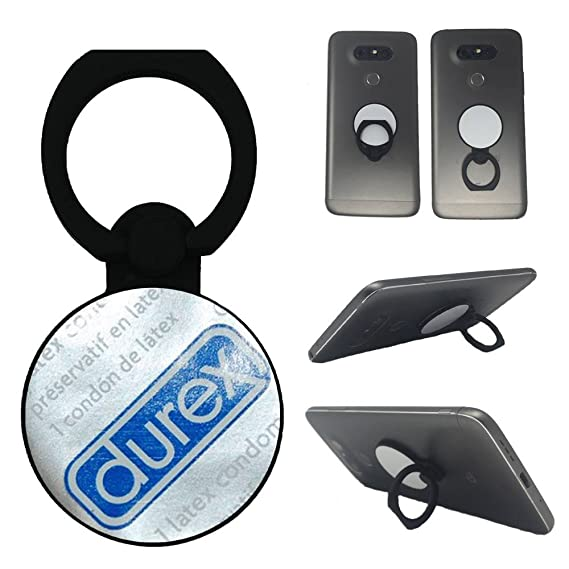 Amazon Custom Design Condom Multi Fundction Phone Holder Stand
