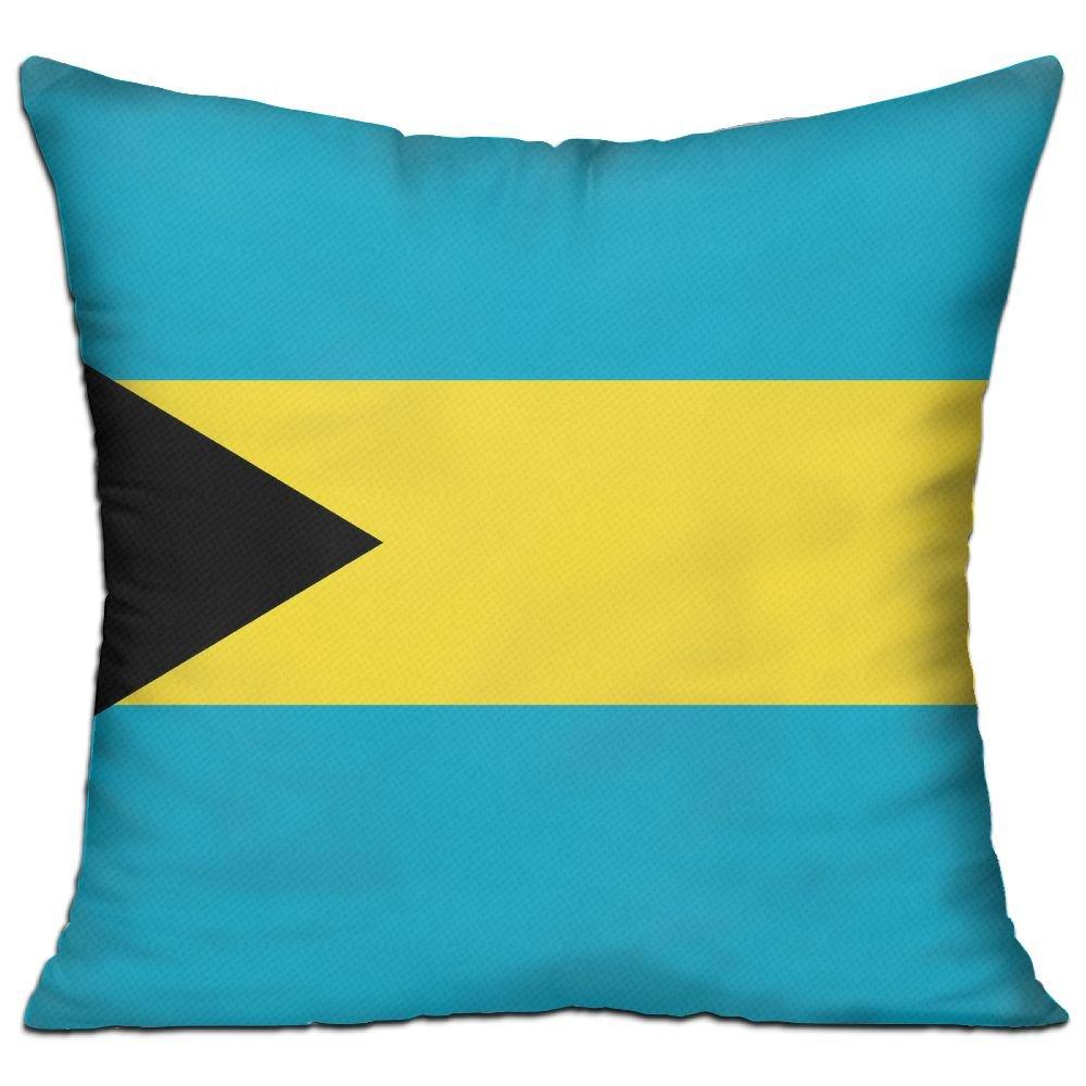 Amazon.com: Bandera de Bahamas moda decorativo, para el ...