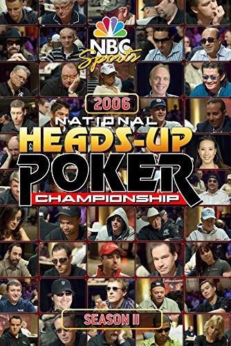 National Heads-Up Poker Championship Season II - Poker National Poker Series