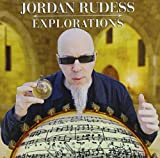 Explorations by CD Baby