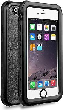 ChuWill Funda Impermeable iPhone 6, Carcasa iPhone 6s ...