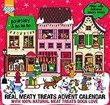 Good Boy Pawsley Meaty Treats Advent Calendar For Dogs