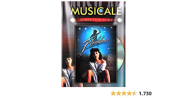Flashdance digibook DVD + KSIÄĹťKA IMPORT No hay versión ...