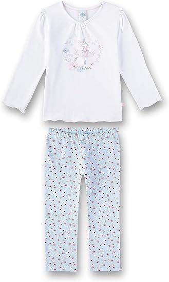 Sanetta Haut de Pyjama Fille