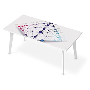 creatisto Mesa patrón para Mesa 150 x 75 cm | – Mesa de Pegatinas ...