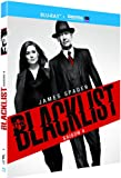 The Blacklist - Saison 4 [Blu-ray + Copie digitale]