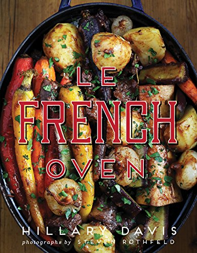 Le French Oven by [Davis, Hillary]