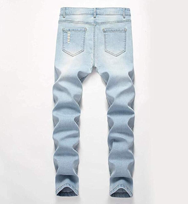 Amazon.com: OBT Big - Pantalones vaqueros para niño, estilo ...