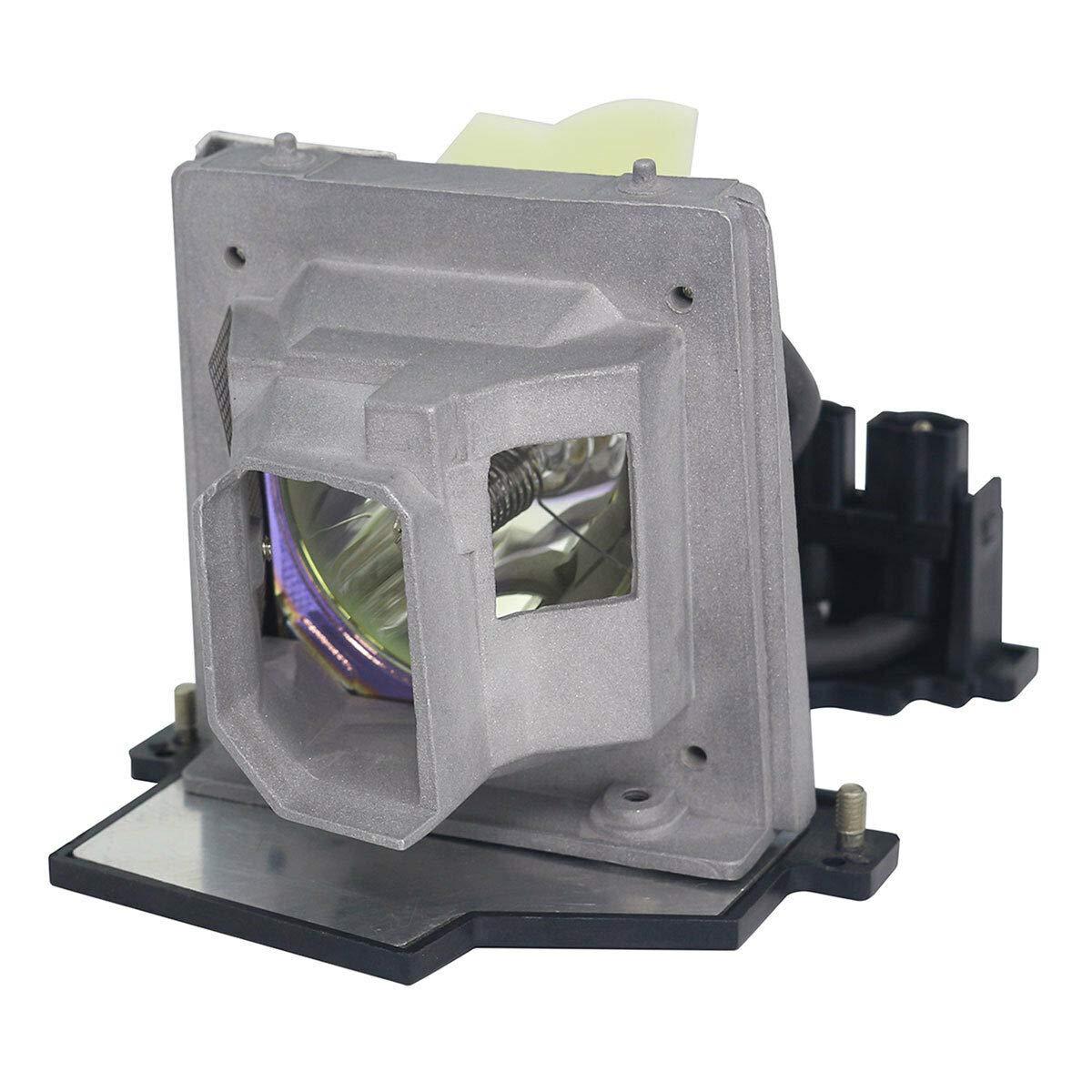 CTLAMP BL-FU200C オリジナルランプバルブ ハウジング付き 対応機種: OPTOMA DS302 / DS303 / DX602 / EP706 / EP706S / EP709 / EP709S / EX990S / EP76S   B07P7V9BG2