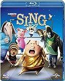 SING/シング[AmazonDVDコレクション] [Blu-ray]