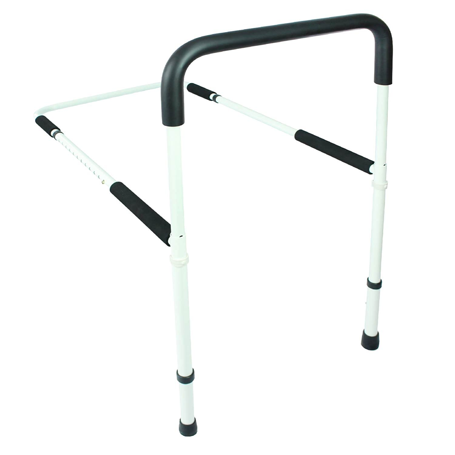 Transfer handle security bed rail mobile transfer systems mts - Bed Rail By Vive Bed Assist Bar For Adults Seniors
