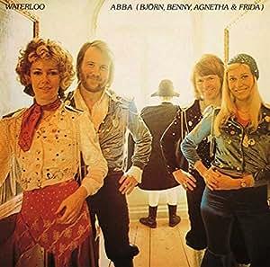 Waterloo (Vinyl)