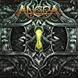 Secret Garden: Limited by ANGRA (2014-12-17)
