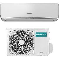 Hisense - Easy Smart - Climatiseur 12000 R-32 Inverter A++