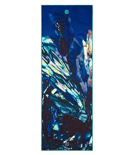 Yogitoes - Toalla Protectora de Esterilla de Yoga, sólido ...