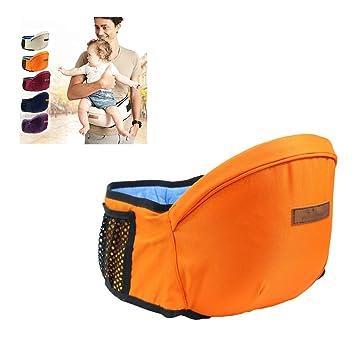 WMYJXD Taburete de Cintura para bebé, cinturón de 70-110 cm ...
