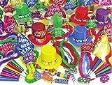 Vibrant Sensation Party Kit for 100 Guests