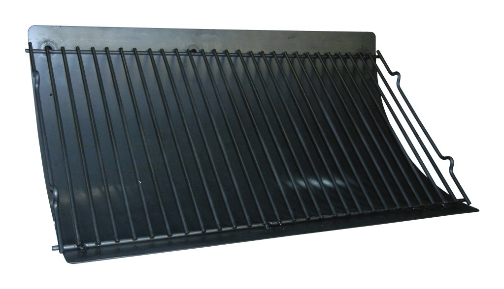 Music City Metals drip-Pans Grill Products 03509