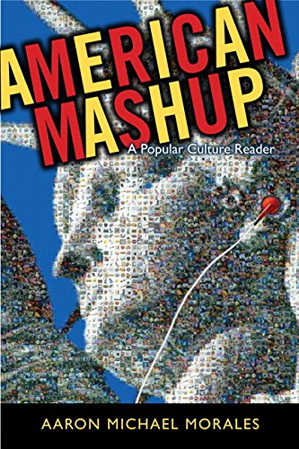 American Mashup: A Popular Culture Reader with MyLab Writing without Pearson eText -- Access Card Package