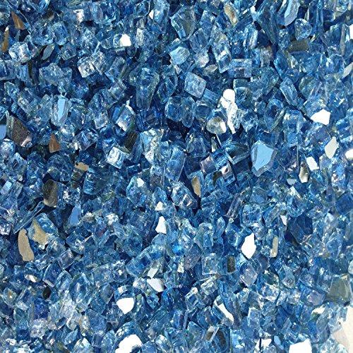 (ELEMENT Pacific Blue Reflective 1/4