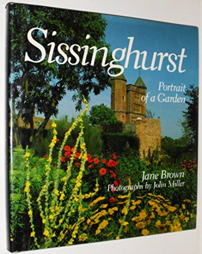 Sissinghurst: Portrait of a Garden by Brand: Harry N Abrams
