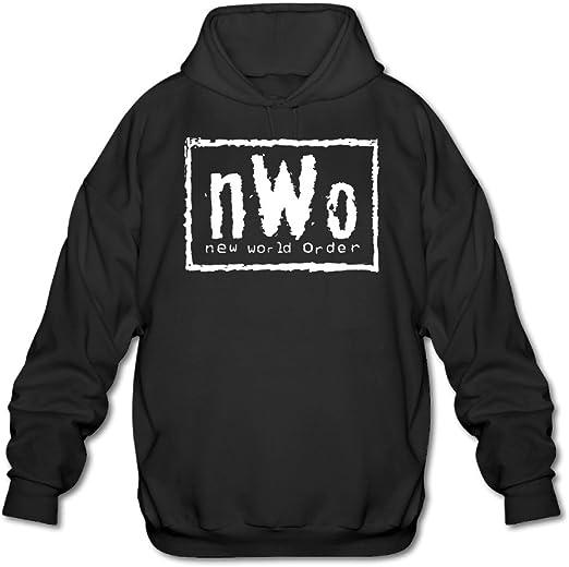 IWAR4 Mens Adinkra Gye Nyame Graphic Hooded Sweatshirt