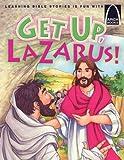 Get Up Lazarus! - Arch Books