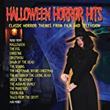 HALLOWEEN HORROR HITS - Classic Horror Themes from Film and Television