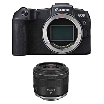 Canon EOS rp - cámara mirroless de 26.2 MP + Canon: Amazon.es ...
